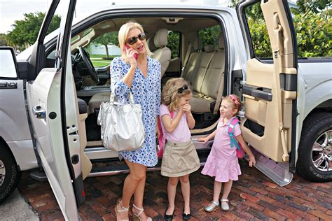 3 Reasons The Ford F-150 Equals Family, Fashion And Fun