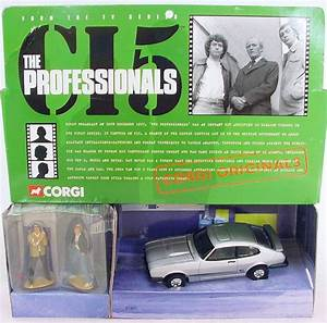 Toys Toys Toys : corgi toys 1 36 the professionals ford capri tv movie model car 57401 mib 99 ebay ~ Orissabook.com Haus und Dekorationen