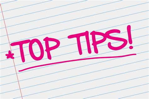 Security Top Tips  It Security Guru