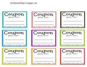 coupons template free printable selimtd