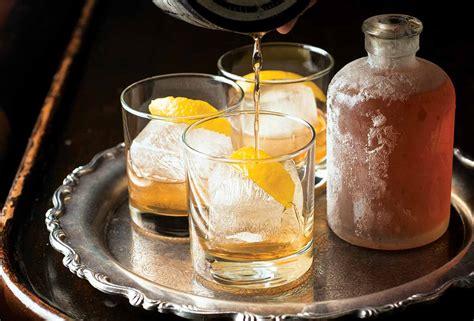 fashioned recipe old fashioned cocktail recipe leite s culinaria