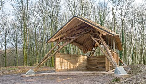 inspirational timber case studies