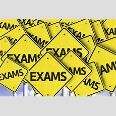 Supporting Your Child During Examinations