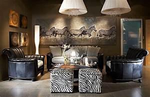 South, African, Interior, Design, Dizayner
