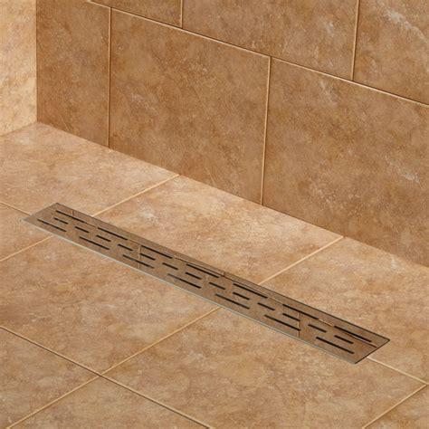 kitchen faucets modern effendi linear shower drain bathroom