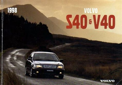 owners manual  volvo