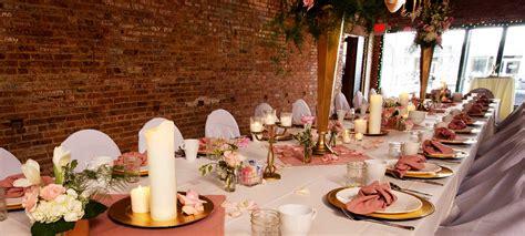 baby shower venues seattle wedding venue in northville michigan genitti s the