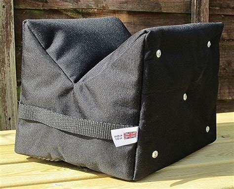 bench rest shooting bags mk4 bench rest bag equifix shooting bags uk