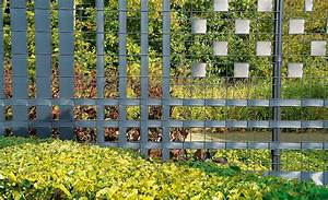 Wer Zahlt Zaun Zwischen Zwei Grundstücken : sichtschutzzaun metall wege z une ~ Whattoseeinmadrid.com Haus und Dekorationen