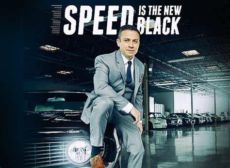 speed    black  episode