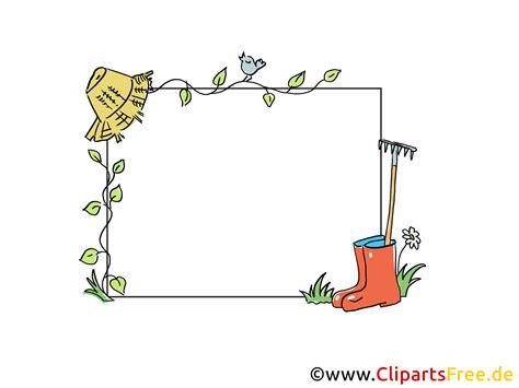 jardin clip art gratuit cadre images cadres dessin
