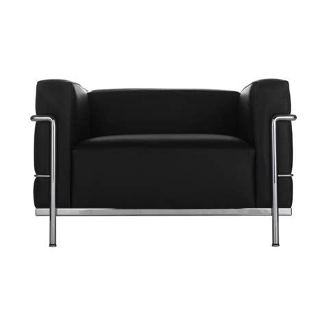 fauteuil le corbusier lc3 fauteuil lc3 le corbusier canap 233 lc3 le corbusier canap 233 lc33 cassina authentics design