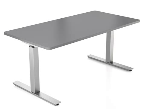adjustable desk legs upcentric height adjustable table with 2 legs ergocentric