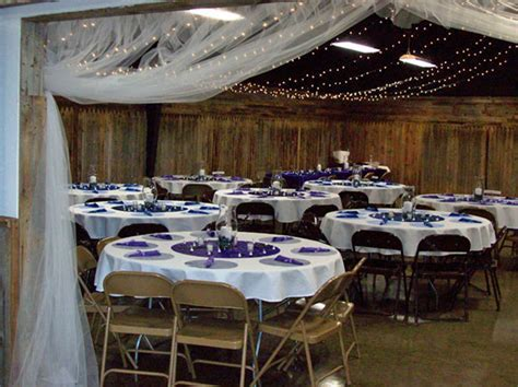 Party Barn in Dallas Fort Worth Texas