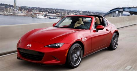 2021 Mazda MX-5 Changes, Release Date, Price | Latest Car ...