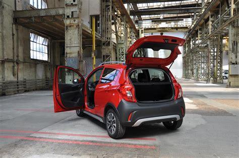 Opel Karl Testbericht Kleiner Suv Auf Grosser Fahrt