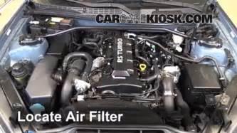 motor repair manual 2013 hyundai genesis coupe engine control air filter how to 2013 2016 hyundai genesis coupe 2013 hyundai genesis coupe 2 0t premium 2