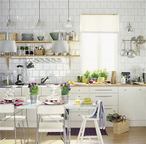 Home Decorating Ideas For Small Kitchens by 35 Warm And Cozy Scandinavian Kitchen Ideas Home Design