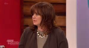 Coleen Nolan compares gay rights to supporting ISIS on ...