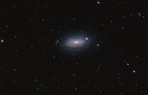 sunflower galaxy  astronomy magazine