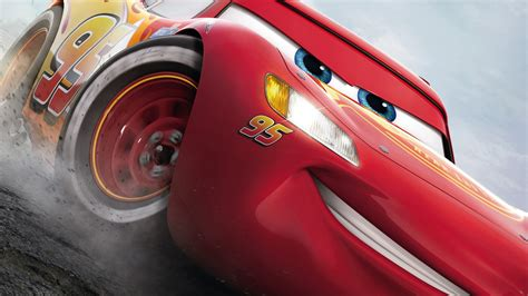 3 Car Wallpaper by Cars 3 Lightning Mcqueen 4k Wallpapers Hd Wallpapers