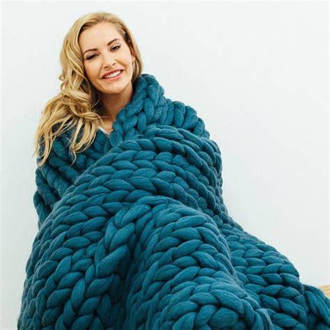 Extrem Dicke Wolle by Wolle Couture Epic Garn Eignet Sich Der Riesigen