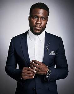 Kevin Hart Addresses Oscar Controversy | The Dishmaster