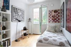 Photo Of Small Bedroom Design And Decorating Idea Pottery 25 Cool Boys Bedroom Ideas By ZG Group DigsDigs Design Ideas Meant To Enlargen Your Space Small Bedroom Ideas Lofted Bed For Small Bedroom Decoration