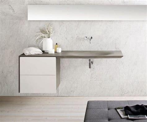Badezimmer Unterschrank Kunststoff waschtisch aus kunststoff mit bad unterschrank bathroom