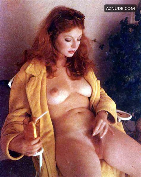 Cassandra Peterson Nude And Sexy Ultimate Collection