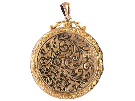 9ct Gold Large Round Locket Pendant  The Antique. Gold Open Bangle. Gaudy Engagement Rings. Gold Wedding Bands. Tube Beads. Diamond Ring And Band. Diamond Band Rings. Cable Bangles. Black Earrings