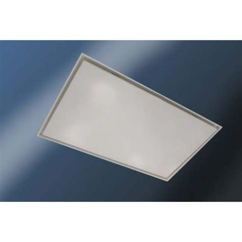 ABK Neerim Ceiling Mounted Extractor Hood with Internal