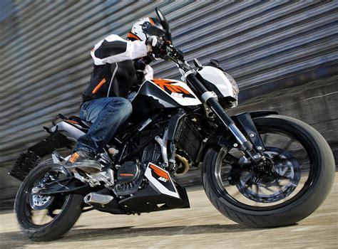 pot pour ktm duke 125 ktm 125 duke 2014 fiche moto motoplanete