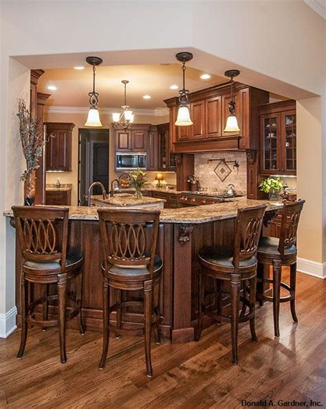 kitchen island trends don gardner on top 10 pins of all