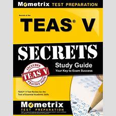 Free Teas Practice Test  Best Teas Test Prep