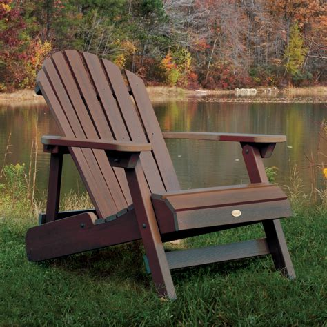 how to build a wooden pallet adirondack chair step by
