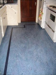 cork flooring san jose kitchen retro look linoleum floor in a santa clara bungalow by slaughterbeck floors inc