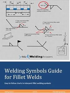9 Basic Steps To Read Welding Symbols