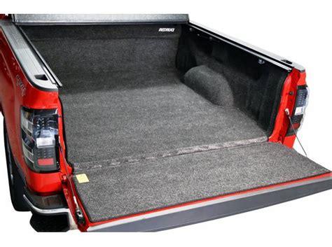 bedrug molded carpet truck bed liners shop realtruck com