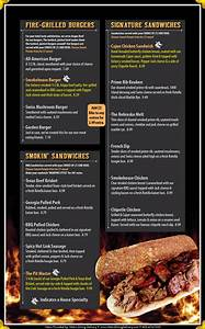 Addresses With Phone Numbers Parker 39 S Smokehouse Bbq Menu Lincoln Ne Provided By