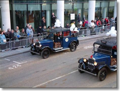 s vintage taxis television productions