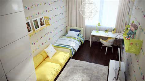 deco chambre petit espace color rooms