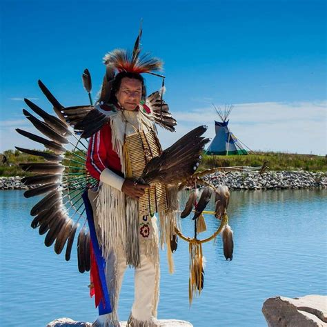 Art Shegonee  Eagles In Native American Culture  Ferry Bluff Eagle Council  Bald Eagle
