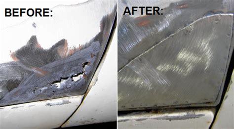Learn Advanced Rust Repair Strategies  Diy  How To Paint