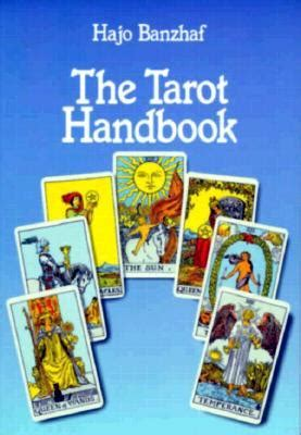 tarot handbook  hajo banzhaf