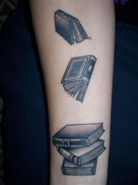 book tattoos designs ideas  meaning tattoos