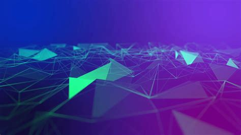 Abstract Scientific Background Motion Background - Storyblocks