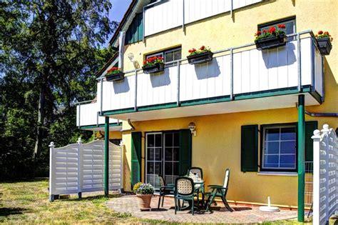 Ferienwohnung Haus Auf Dem Reff  Ostseebad Prerow