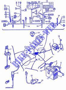 Yzf750r Wiring Diagram
