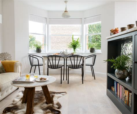 Decorating Ideas For Open Concept Living Room Dining Room And Kitchen by Open Plan Living Room Ideas To Inspire You Ideal Home